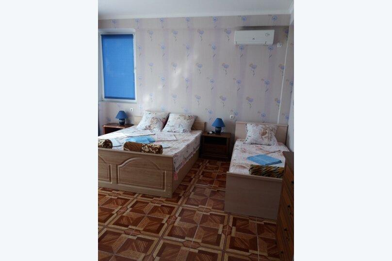трехместный семейный номер, Советская улица, 17А, Симеиз - Фотография 1