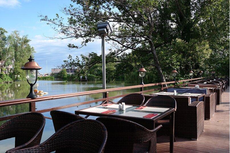 Парк-отель Дивный, Сочинское шоссе, 2Г на 95 номеров - Фотография 13