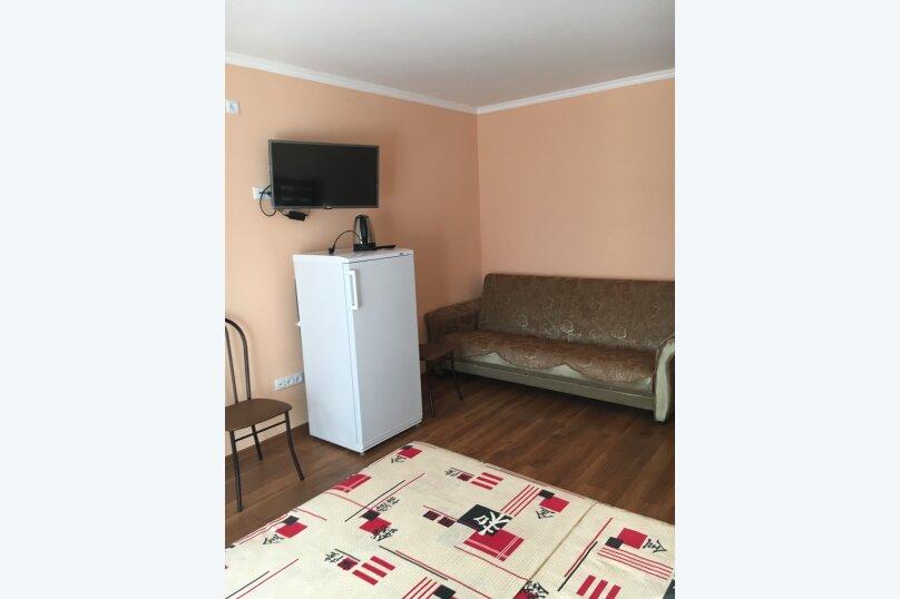 """Отель """"На Кипарисной 1 """"корпус 1, Кипарисная, корпус 1 на 8 комнат - Фотография 34"""