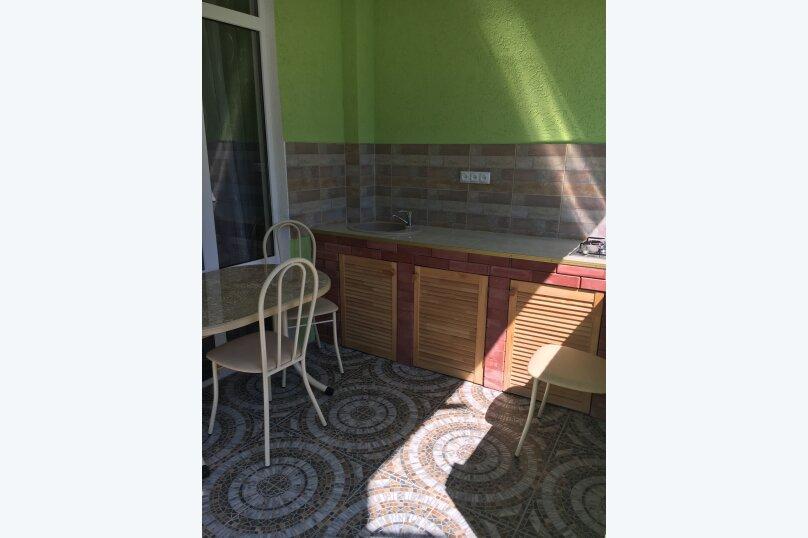 """Отель """"На Кипарисной 1 """"корпус 1, Кипарисная, корпус 1 на 8 комнат - Фотография 29"""