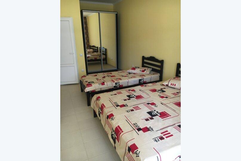 """Отель """"На Кипарисной 1 """"корпус 1, Кипарисная, корпус 1 на 8 комнат - Фотография 30"""