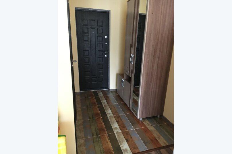 """Отель """"На Кипарисной 1 """"корпус 1, Кипарисная, корпус 1 на 8 комнат - Фотография 19"""