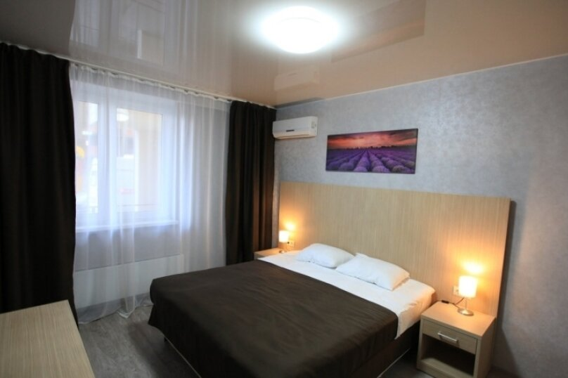 """Мини-отель """"Одиссей"""", улица Мурата Ахеджака, 6 на 3 номера - Фотография 6"""