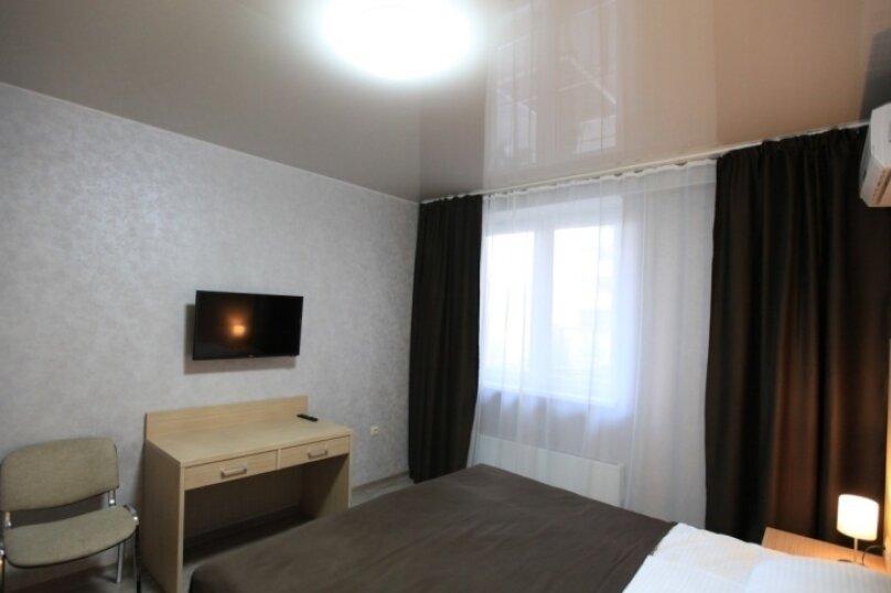 """Мини-отель """"Одиссей"""", улица Мурата Ахеджака, 6 на 3 номера - Фотография 9"""