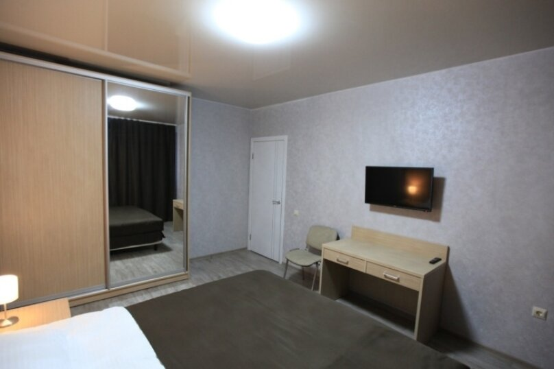 """Мини-отель """"Одиссей"""", улица Мурата Ахеджака, 6 на 3 номера - Фотография 10"""