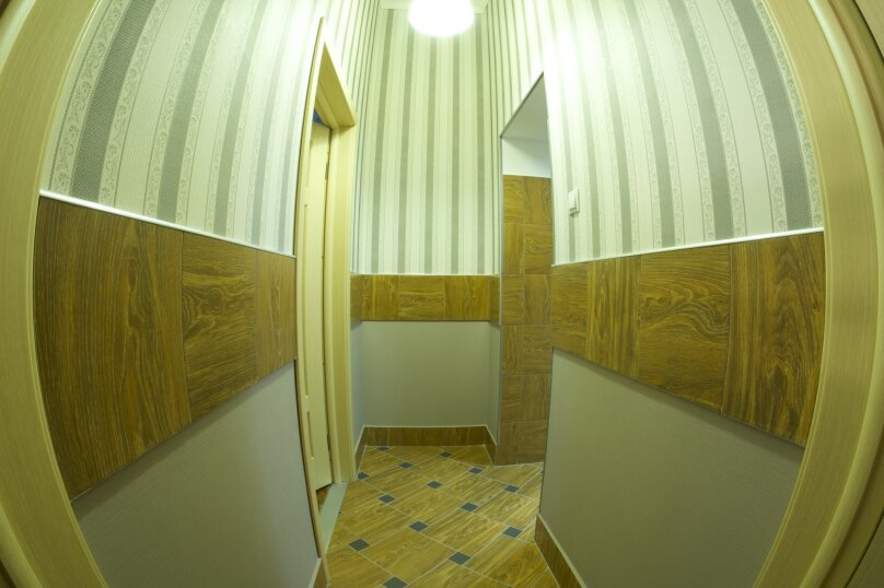 """Хостел """"Shtraus House"""", 2-я линия Васильевского острова, 9 на 3 номера - Фотография 16"""