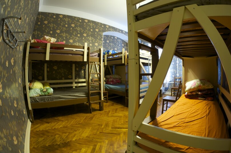 """Хостел """"Shtraus House"""", 2-я линия Васильевского острова, 9 на 3 номера - Фотография 18"""