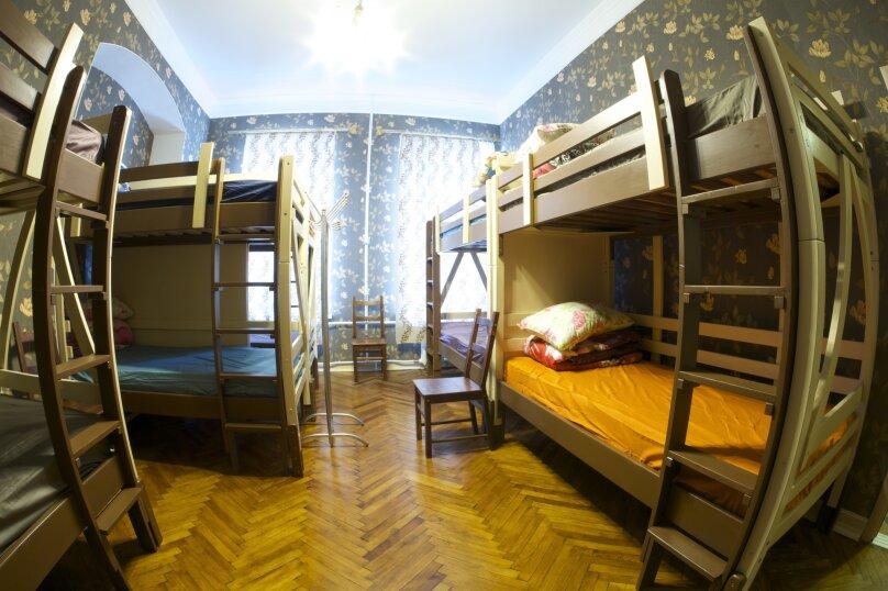 """Хостел """"Shtraus House"""", 2-я линия Васильевского острова, 9 на 3 номера - Фотография 19"""