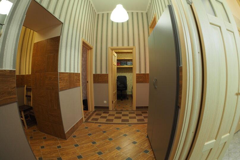 """Хостел """"Shtraus House"""", 2-я линия Васильевского острова, 9 на 3 номера - Фотография 25"""