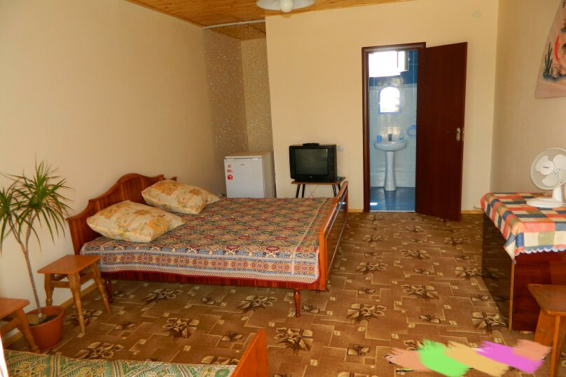 """Гостиница """"На Каламитской """", Каламитская, 7 на 2 комнаты - Фотография 4"""