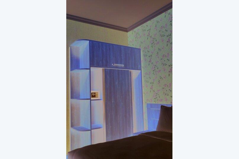 """Отель """"ATALNTIS"""", тупик ш. Кахетинского, 12 на 8 номеров - Фотография 32"""