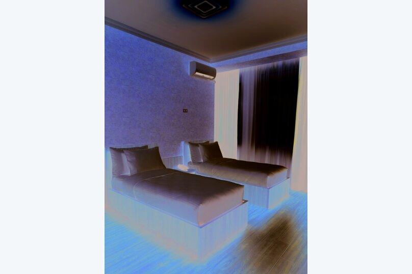 Single Bed size Room, тупик ш. Кахетинского, 12, Тбилиси - Фотография 4