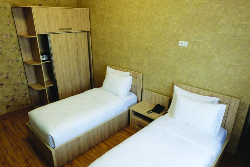 Single Bed size Room, тупик ш. Кахетинского, 12, Тбилиси - Фотография 1
