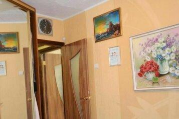 2-комн. квартира, 60 кв.м. на 5 человек, улица 60 лет СССР, Алушта - Фотография 2