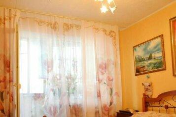 2-комн. квартира, 60 кв.м. на 5 человек, улица 60 лет СССР, Алушта - Фотография 3