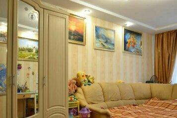 2-комн. квартира, 60 кв.м. на 5 человек, улица 60 лет СССР, Алушта - Фотография 4