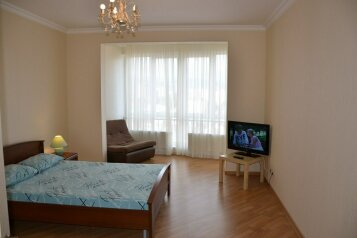3-комн. квартира, 99 кв.м. на 8 человек, переулок Богдана Хмельницкого, Адлер - Фотография 2