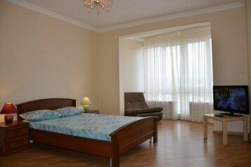 3-комн. квартира, 99 кв.м. на 8 человек, переулок Богдана Хмельницкого, Адлер - Фотография 3