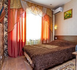 1-комн. квартира на 2 человека, Сочинская, Краснодар - Фотография 1