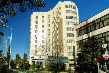 3-комн. квартира, 75 кв.м. на 9 человек, улица Ленина, 6, Адлер - Фотография 1