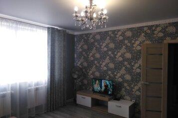 1-комн. квартира, 47 кв.м. на 2 человека, улица Рихарда Зорге, Казань - Фотография 1
