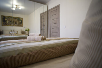 2-комн. квартира, 43 кв.м. на 4 человека, улица Половинко, 280/11, Батайск - Фотография 3