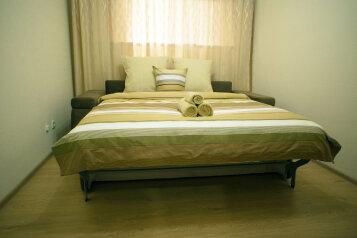 2-комн. квартира, 43 кв.м. на 4 человека, улица Половинко, 280/11, Батайск - Фотография 4