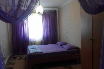 Второй этаж 2-х этажного дома с отдельным входом, 70 кв.м. на 10 человек, 3 спальни, Гражданская улица, Евпатория - Фотография 2