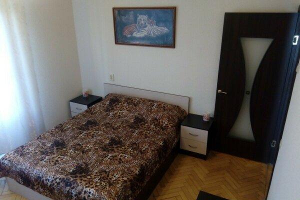 2-комн. квартира, 37 кв.м. на 5 человек, Рублёвское шоссе, 97к3, метро Молодежная, Москва - Фотография 1