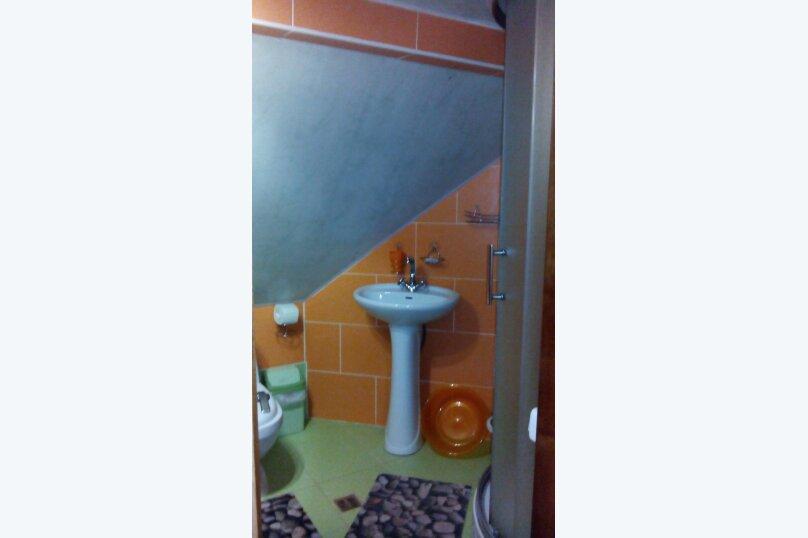 Номер с балконом и кухней, 35 кв.м. на 4 человека, 1 спальня, Десантникв, 22, Коктебель - Фотография 4
