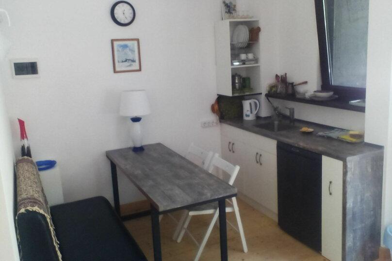 Отдельный новый домик со своим двором и парковкой, Водовозовых, 2 на 1 комнату - Фотография 5