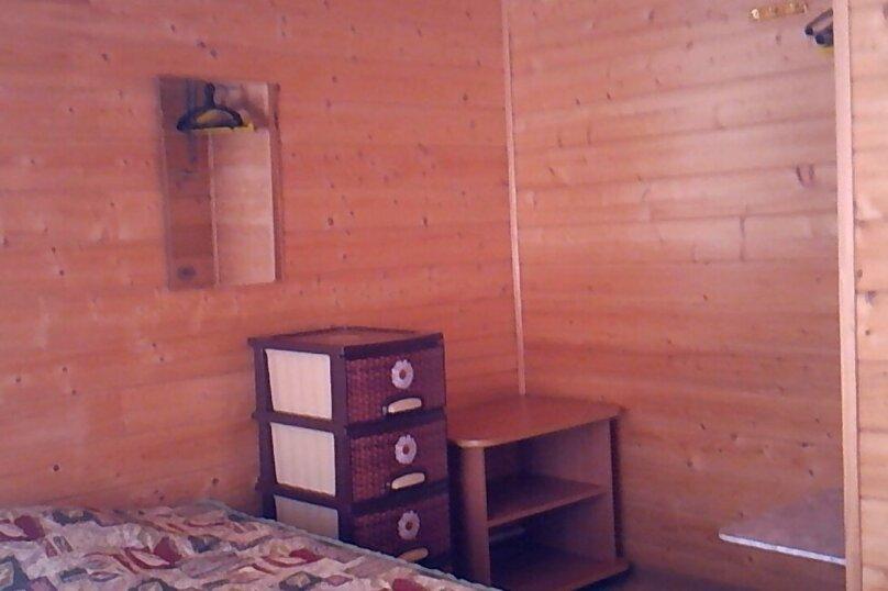Стандарт с 1 двуспальной кроватью, улица Македонского, 36, Анапа - Фотография 2