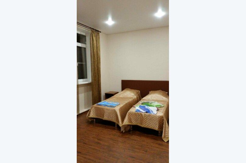 Люкс 2 х комнатный 4 х местный, п. Магри, ущелье возле р. Шуюк, Магри - Фотография 7