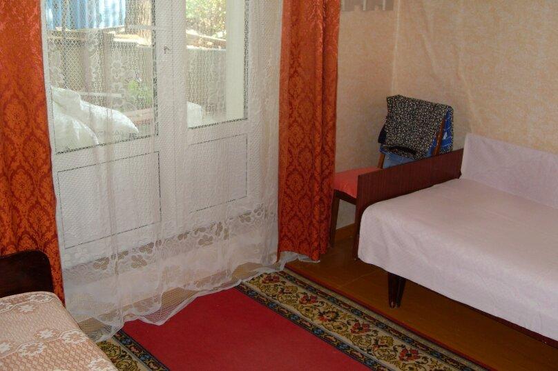 Двухместная комната, улица Крестовского, 28, Балаклава - Фотография 2