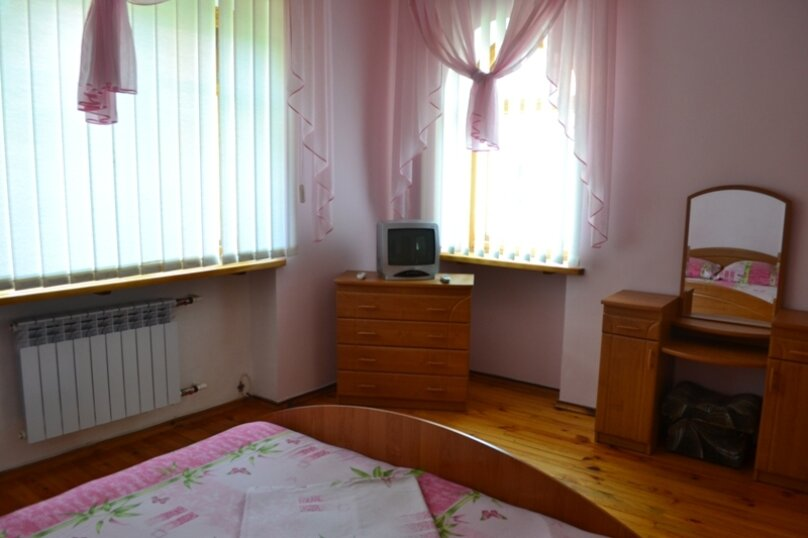Гостевой дом на Лучистой, Лучистая, 18 на 8 комнат - Фотография 47