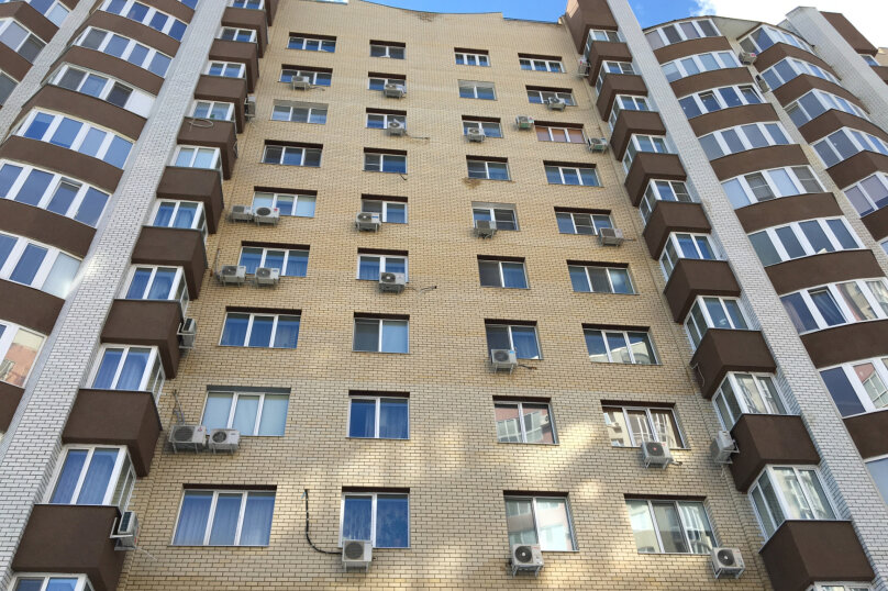 1-комн. квартира, 35 кв.м. на 2 человека, Советская улица, 83/89к1, Саратов - Фотография 4