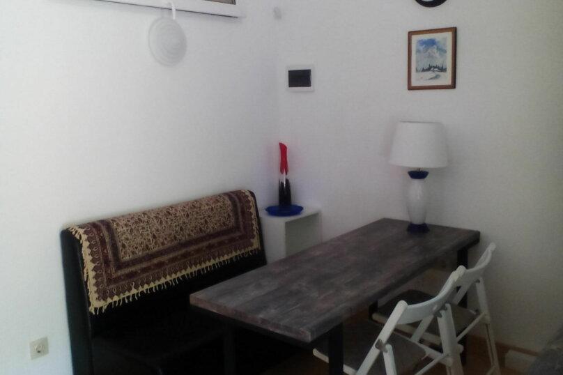 Отдельный новый домик со своим двором и парковкой, Водовозовых, 2 на 1 комнату - Фотография 6