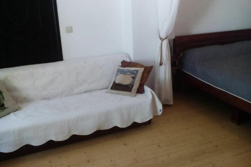 Отдельный новый домик со своим двором и парковкой, Водовозовых, 2 на 1 комнату - Фотография 11
