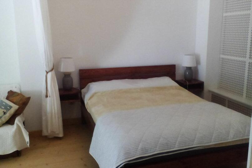 Отдельный новый домик со своим двором и парковкой, Водовозовых, 2 на 1 комнату - Фотография 13
