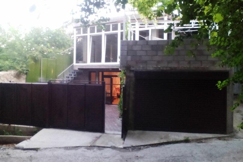Отдельный новый домик со своим двором и парковкой, Водовозовых, 2 на 1 комнату - Фотография 16