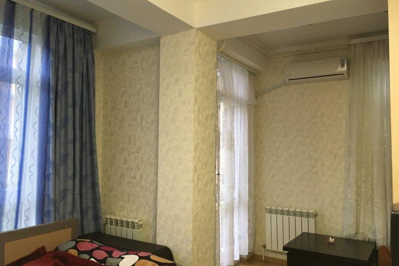 1-комн. квартира, 35 кв.м. на 4 человека, Просвещения , 148, Сочи - Фотография 1