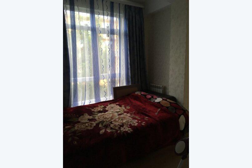 1-комн. квартира, 35 кв.м. на 4 человека, Просвещения , 148, Сочи - Фотография 2