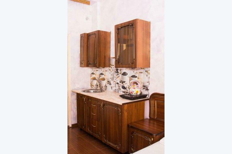 """Гостевой дом """"Лазурный"""", улица Просвещения, 173 на 14 комнат - Фотография 20"""