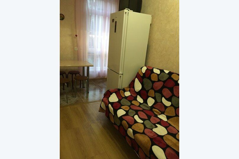 1-комн. квартира, 35 кв.м. на 4 человека, Просвещения , 148, Сочи - Фотография 8