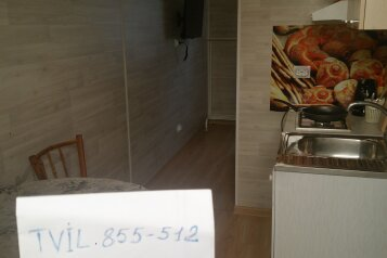 1-комн. квартира, 16 кв.м. на 2 человека, улица Ленина, Адлер - Фотография 3