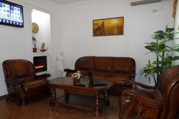 Коттедж №3. Вилла, 35 кв.м. на 3 человека, 1 спальня, Пролетарская улица, Евпатория - Фотография 3