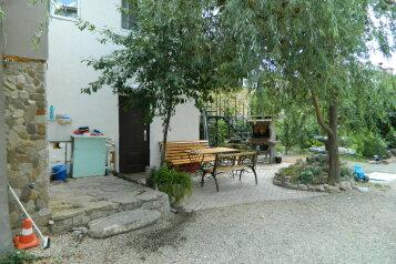 Дом на 2-3 человека, 45 кв.м. на 3 человека, 1 спальня, улица Шевченко, 3, Коктебель - Фотография 3