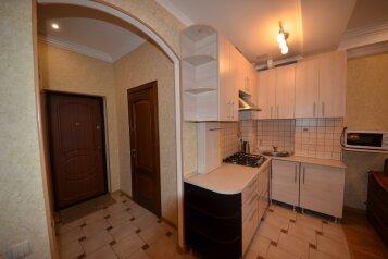2-комн. квартира на 5 человек, переулок Богдана Хмельницкого, Адлер - Фотография 3