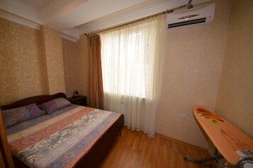 2-комн. квартира на 5 человек, переулок Богдана Хмельницкого, Адлер - Фотография 4