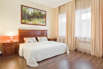 3-комн. квартира, 110 кв.м. на 5 человек, Большая Морская улица, Центральный район, Санкт-Петербург - Фотография 2
